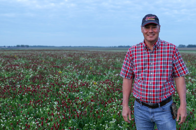 Regenerating the Soil Transformed this Indiana Farm- Warren County